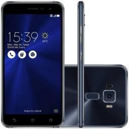 """Smartphone Asus Zenfone 3 ZE520KL 32GB lte Dual Sim 5.2""""Câm.16MP+8MP"""