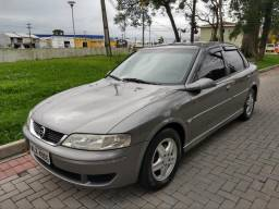 GM Vectra 2.0 8v 2003/2004 - 2004