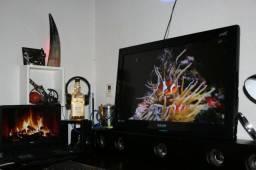 Troco Esta TV Por Projetor