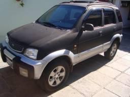 Daihatsu Terios 4x4 1998 completo - 1998