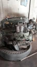 Motor Mercedes Benz 366