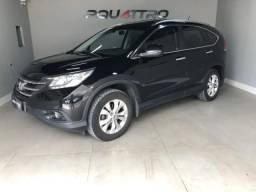 HONDA CR-V EXL 2.0 16V 4WD AUT. 2012 - 2012