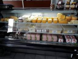 Casa de queijos e produtos coloniais