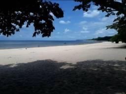 Terreno com acesso à praia(prox pindobal)