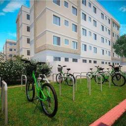 Residencial Porto dos Vinhedos - 38 a 49m² - Caixias do Sul - ID3825
