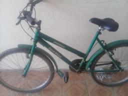 Troco bicicleta por celular/ acerto pelo chat por que to sem cell no momento