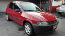 GM Celta Life 1.0 2005 4 portas