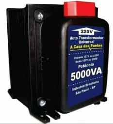 Transformador de 5000VA