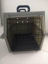 Caixa de Transporte para Cães (Iata Pettour Média)