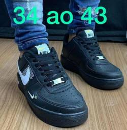 Tênis Unissex NIKE Air Force