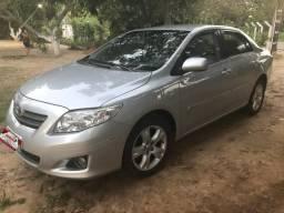 Corolla GLI 1.8 2011 - 2011