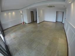 Alugo Apartamento na Praia do Canto -280m², 4 quartos, lazer compl. e 2 vagas. R$5.000,00