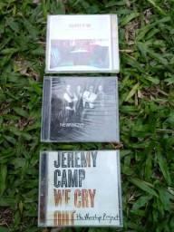 Desapegando cds em inglês(R$15)