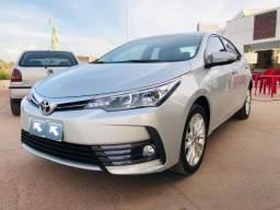 Corolla Xei 2.0 Automático 2018 ( Aceito troca ) - 2018