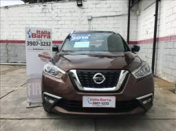 Nissan Kicks 1.6 16v sl - 2018