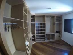 MJ - Apartamento mobiliado com 04 dormitórios e lazer no Jardim Esplanada