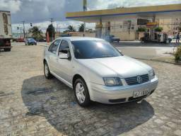 Bora 2007 2.0 aut.(EXTRA) - 2007