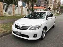 Corolla 2.0 XEI Flex Automático Impecável - 2013