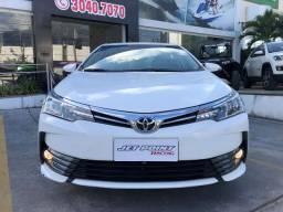 Corolla GLI 2018 extra