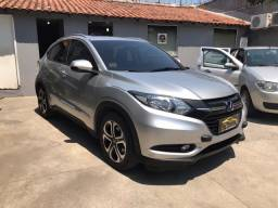 Honda-Hrv exl aut 2016 Financiamos sem comprovação de renda