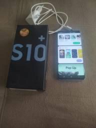 SAMSUNG S10+ LEIAM O ANUNCIO !!!!!