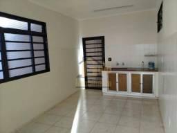 Casa com 2 dormitórios para alugar, 85 m² por R$ 950,00/mês - Jardim Paulista - Ribeirão P
