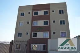 Apartamento com 2 quartos no Edifício Júpiter - Bairro Ronda em Ponta Grossa