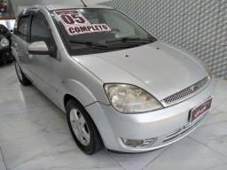 Fiesta Hatch 1.6 Flex 2005 Completo