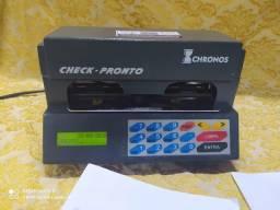 Impressora de preencher cheque venda e aluguel