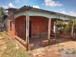 Casa no bairro placas próximo ao Araújo