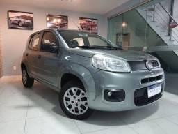 Fiat uno 1.0 2016 (Ent.5.000)