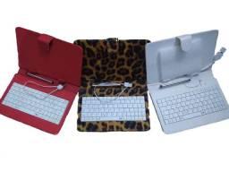 Capa para Tablet | Case Tablet com caneta touch