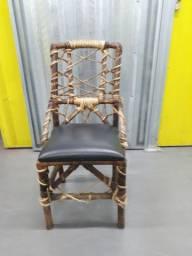 Cadeira acordoada cisal de R$75,00 por R$40,00 por tempo limitado ac. Cartões em até 12x