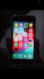 Troco iPhone por outro celular