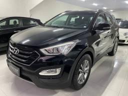 Hyundai Santa Fé 3.3 4x4 V6 270CV Gasolina 2016