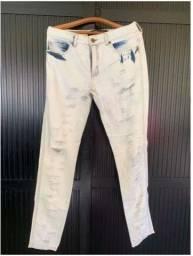Calça Jeans Afghan