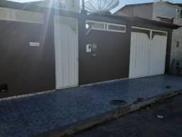Aluga -se Casa (mobiliada) no Bairro São Gotardo