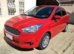 Ford KA+ SE 1.5 flex - Só 17.000km -2018