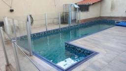 Casa com 4 dormitórios à venda, 269 m² por R$ 680.000,00 - Dom Bosco - Belo Horizonte/MG