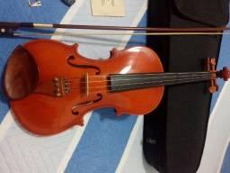 Vendo Violino Hofma 4/4 ou troco por teclado