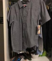 Blusas e blusões novos marca. 10 anos