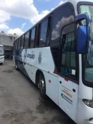 Ônibus rodoviário MB O 500 R