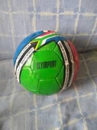 Mini bola de futebol Olymport