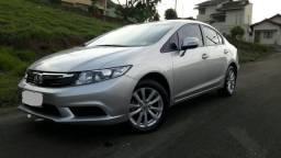 Honda Civic LXL Automático - 2012