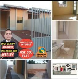 Casas Financiadas pela Caixa em Várzea grande