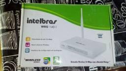 Roteador wireless Intelbras