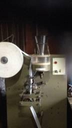 Maquina de envasar em sachês