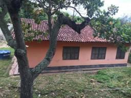 Sitio Espraiado Marica 5.000m2 com duas casas