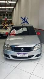 Renault Logan 1.0 2011 **Boulevard Automóveis