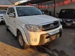 Oferta Toyota Hilux 4x4 Diesel